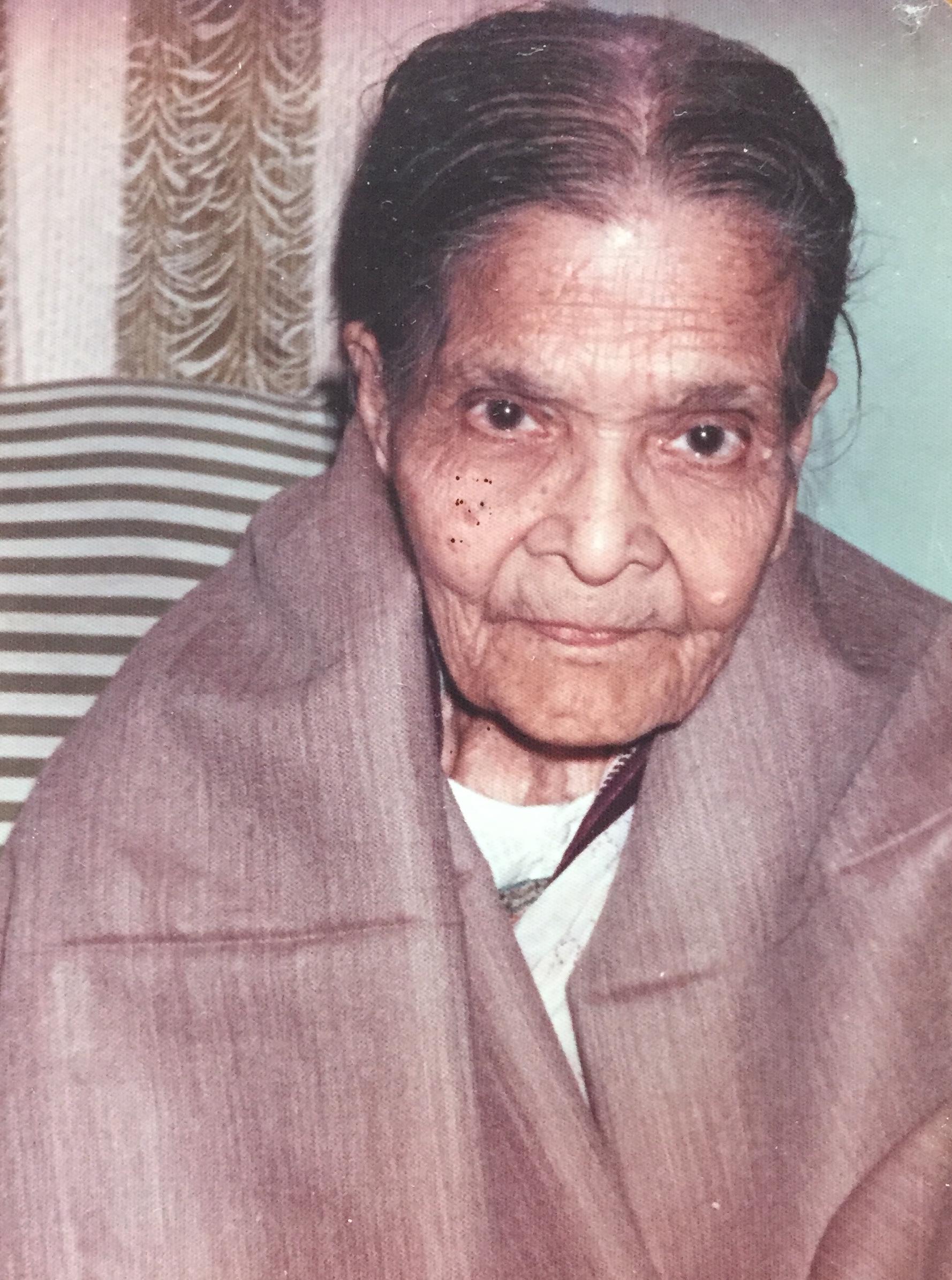 Balmohan Limaye Mother (1991)