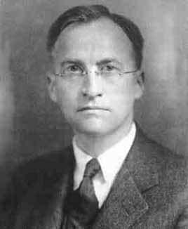 George D. Birkhoff