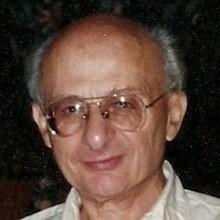 Bernard Epstein