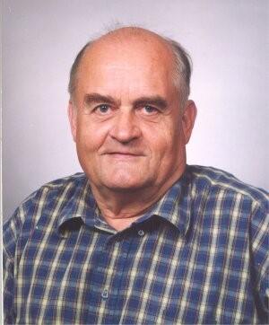 Wolfgang Haken