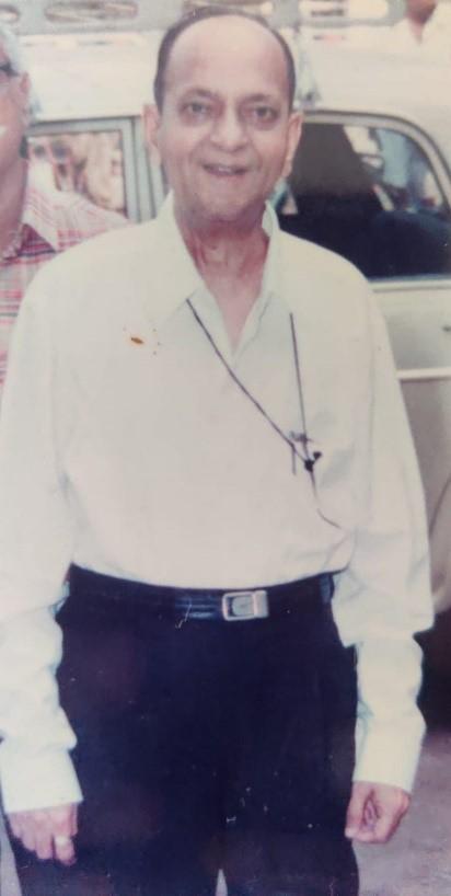 Vartak in 1996