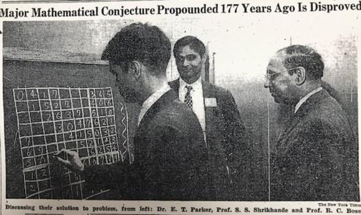 New York Times, 26 April 1959