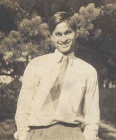 Young Shrikhande