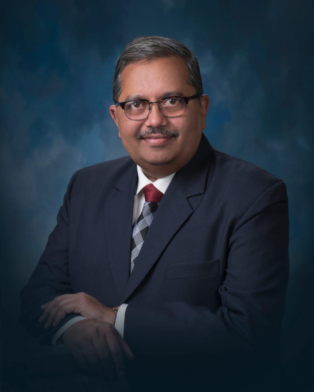 Dr. Panchanadikar