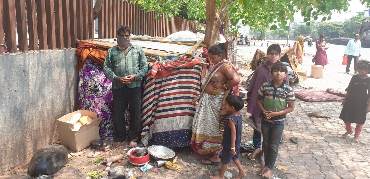 Food distribution 004