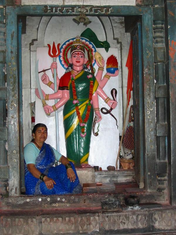 दुर्गा